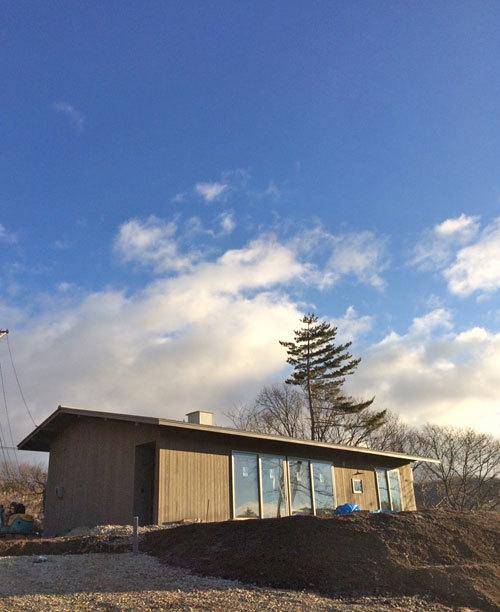 完成見学会/八ヶ岳富士見町 K邸/乙事のOKA_c0089242_11062430.jpg
