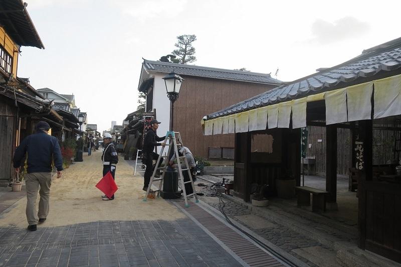 竹原 古い町並み_f0202151_20083083.jpg
