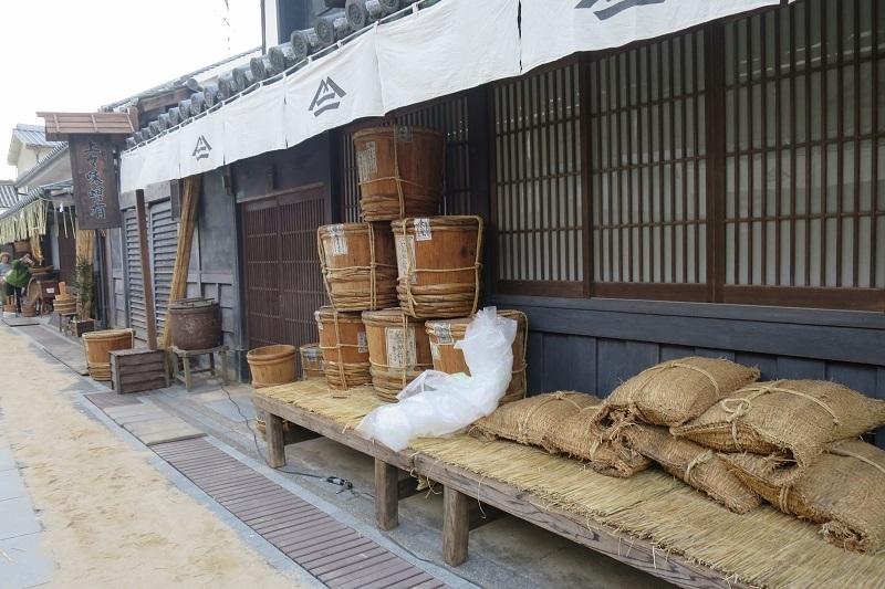 竹原 古い町並み_f0202151_20083849.jpg