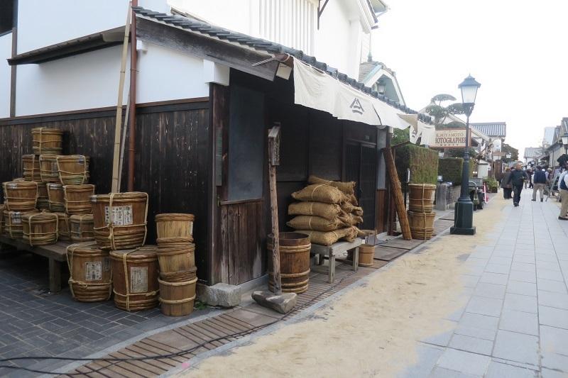 竹原 古い町並み_f0202151_20084120.jpg