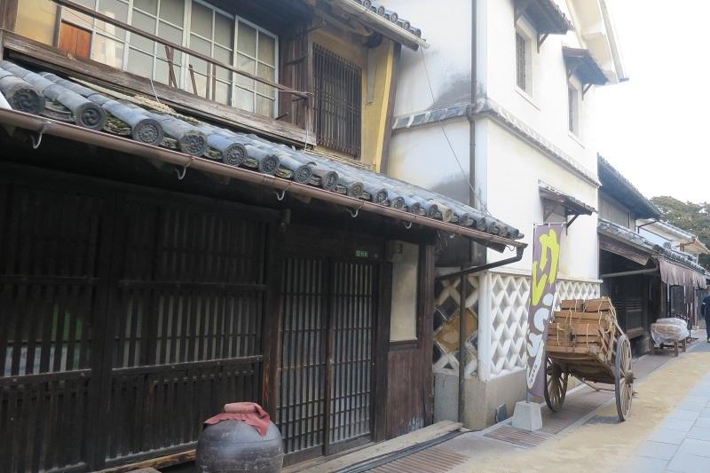 竹原 古い町並み_f0202151_20085277.jpg