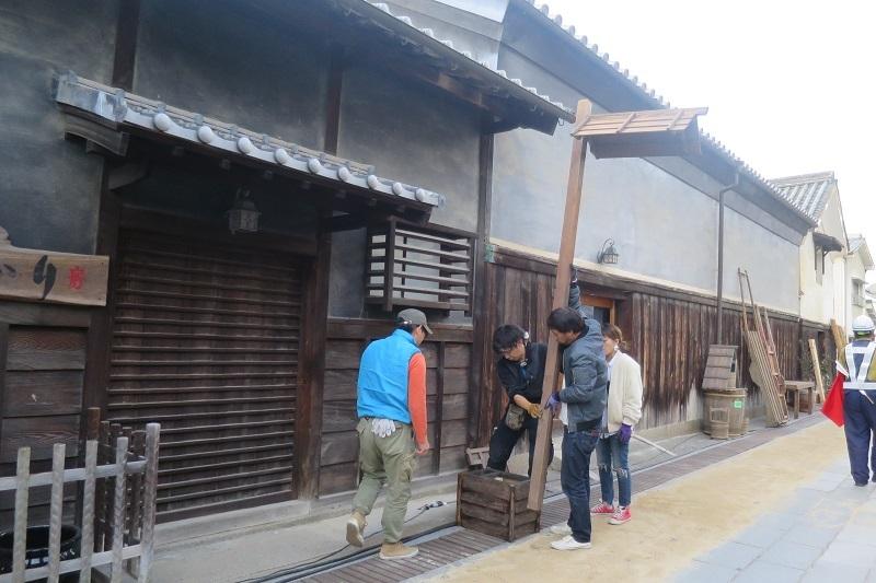 竹原 古い町並み_f0202151_20085882.jpg