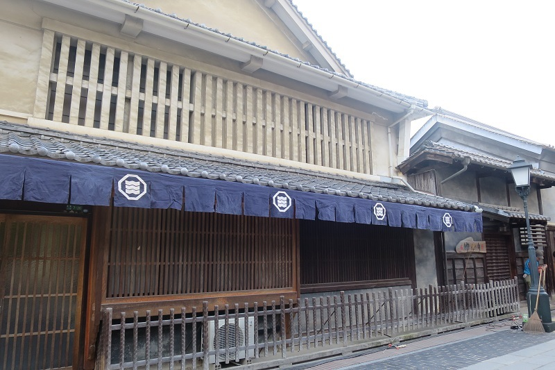 竹原 古い町並み_f0202151_20090116.jpg