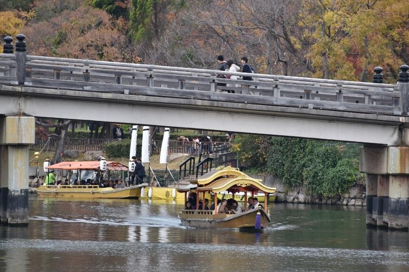 晩秋の大阪城 END_a0355356_23215259.jpg