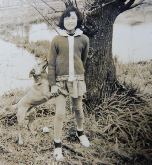 '18,12,18(火)昭和な子供時代とサーロインステーキ!_f0060461_06091795.jpg
