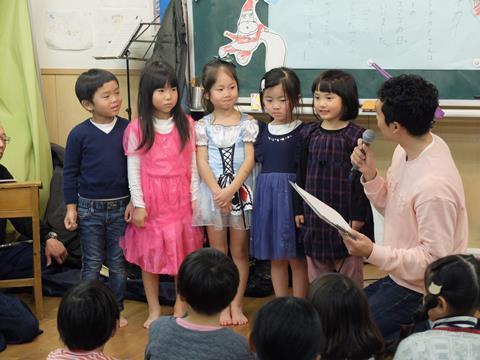パル教室クリスマスパーティーレポートその②_a0239665_17020264.jpg