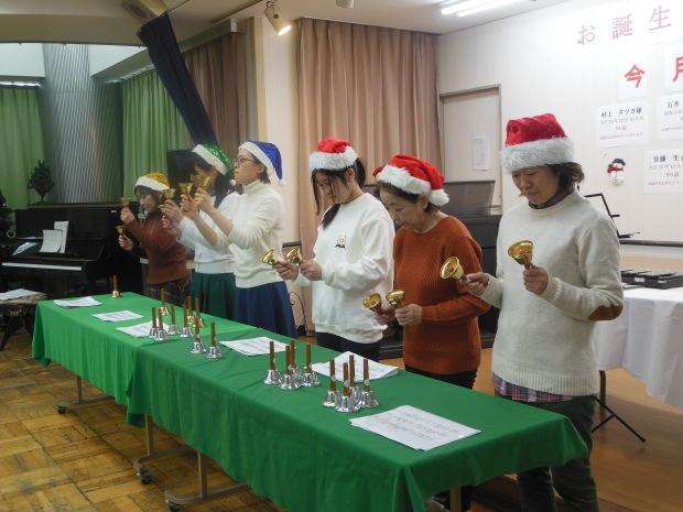 蓮田園クリスマス会☆_e0040673_20442866.jpg