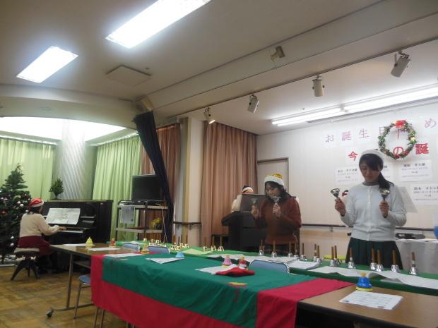 蓮田園クリスマス会☆_e0040673_21085060.jpg