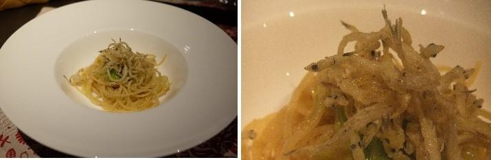 旭川です。大好きイタリアン「ビランチャ」 素敵なディナーでした。_f0362073_05520825.jpg