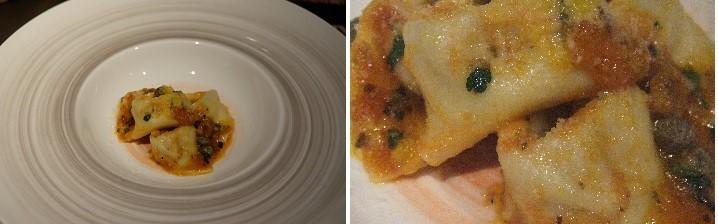 旭川です。大好きイタリアン「ビランチャ」 素敵なディナーでした。_f0362073_05522671.jpg