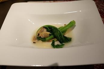 旭川です。大好きイタリアン「ビランチャ」 素敵なディナーでした。_f0362073_05524324.jpg