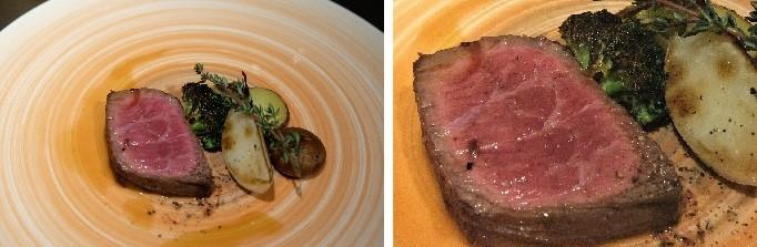 旭川です。大好きイタリアン「ビランチャ」 素敵なディナーでした。_f0362073_05530150.jpg