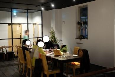 旭川です。大好きイタリアン「ビランチャ」 素敵なディナーでした。_f0362073_05551266.jpg