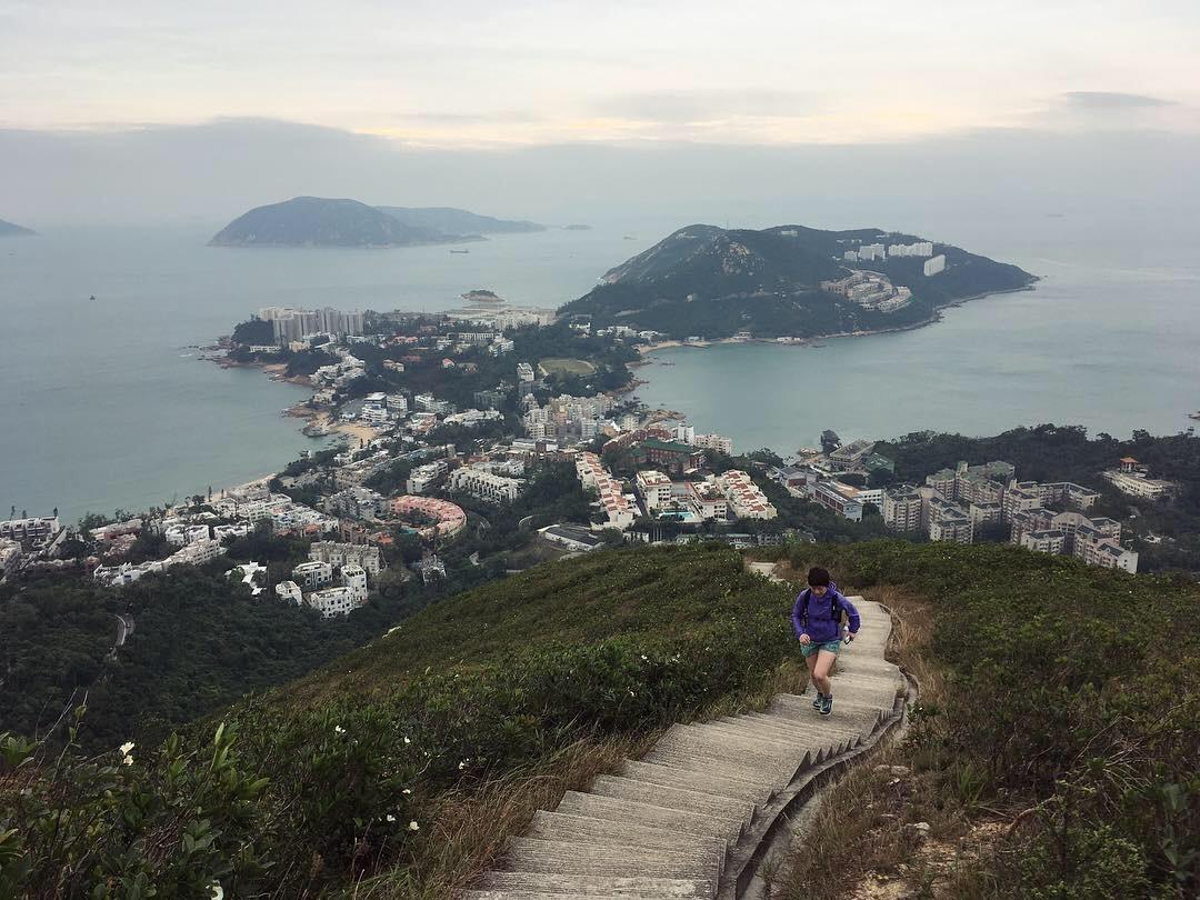 2018.12.14-17 4度目の香港 Trail & Beer 合宿 day1 ~ウィルソントレイル sec.1-2~_b0219778_20363542.jpg