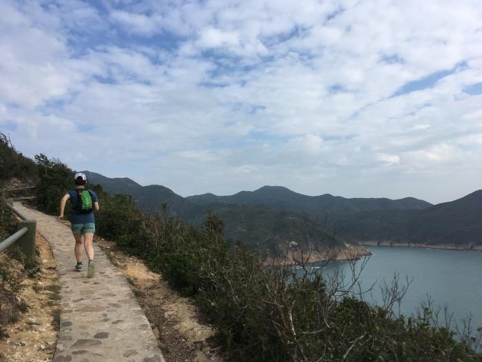 2018.12.14-17 4度目の香港 Trail & Beer 合宿 day2 ~マクリホーストレイル sec.2~_b0219778_21122378.jpg