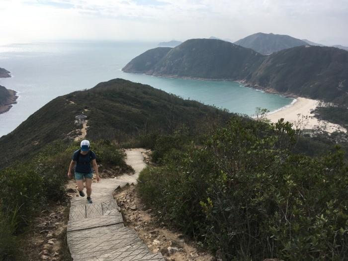 2018.12.14-17 4度目の香港 Trail & Beer 合宿 day2 ~マクリホーストレイル sec.2~_b0219778_21143963.jpg