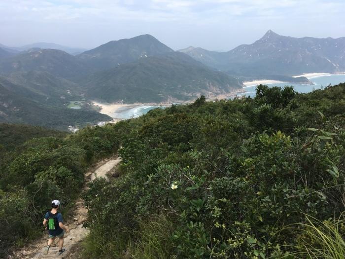 2018.12.14-17 4度目の香港 Trail & Beer 合宿 day2 ~マクリホーストレイル sec.2~_b0219778_21154041.jpg