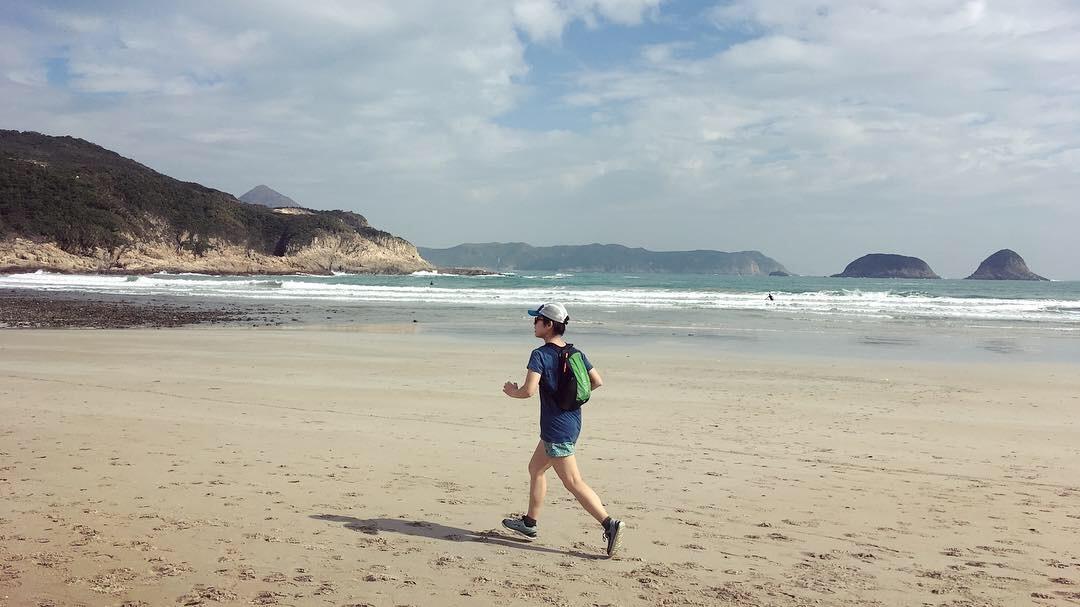 2018.12.14-17 4度目の香港 Trail & Beer 合宿 day2 ~マクリホーストレイル sec.2~_b0219778_21181894.jpg