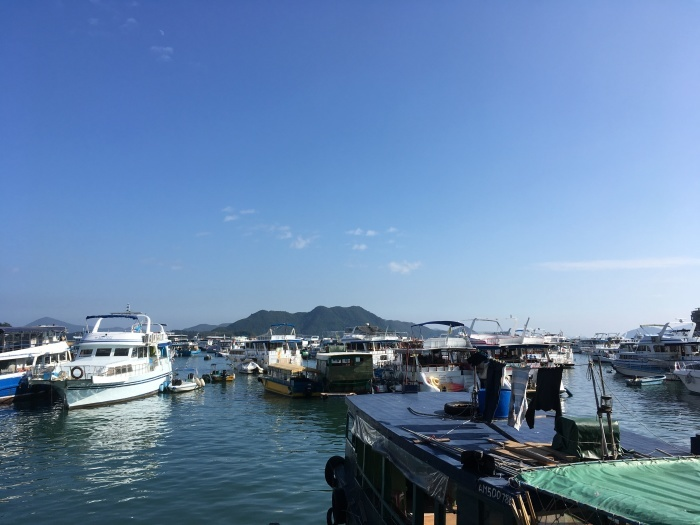2018.12.14-17 4度目の香港 Trail & Beer 合宿 day2 ~マクリホーストレイル sec.2~_b0219778_21195997.jpg