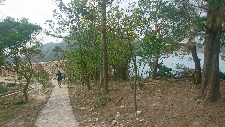 2018.12.14-17 4度目の香港 Trail & Beer 合宿 day2 ~マクリホーストレイル sec.2~_b0219778_21431272.jpg