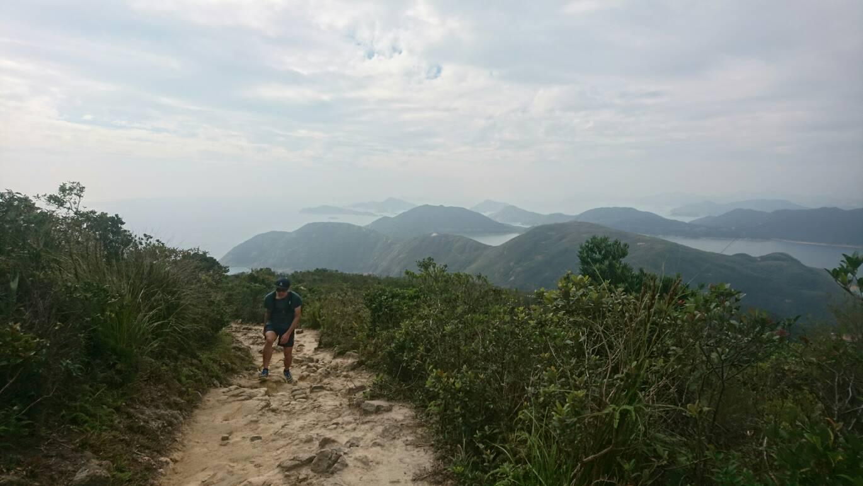 2018.12.14-17 4度目の香港 Trail & Beer 合宿 day2 ~マクリホーストレイル sec.2~_b0219778_21432541.jpg