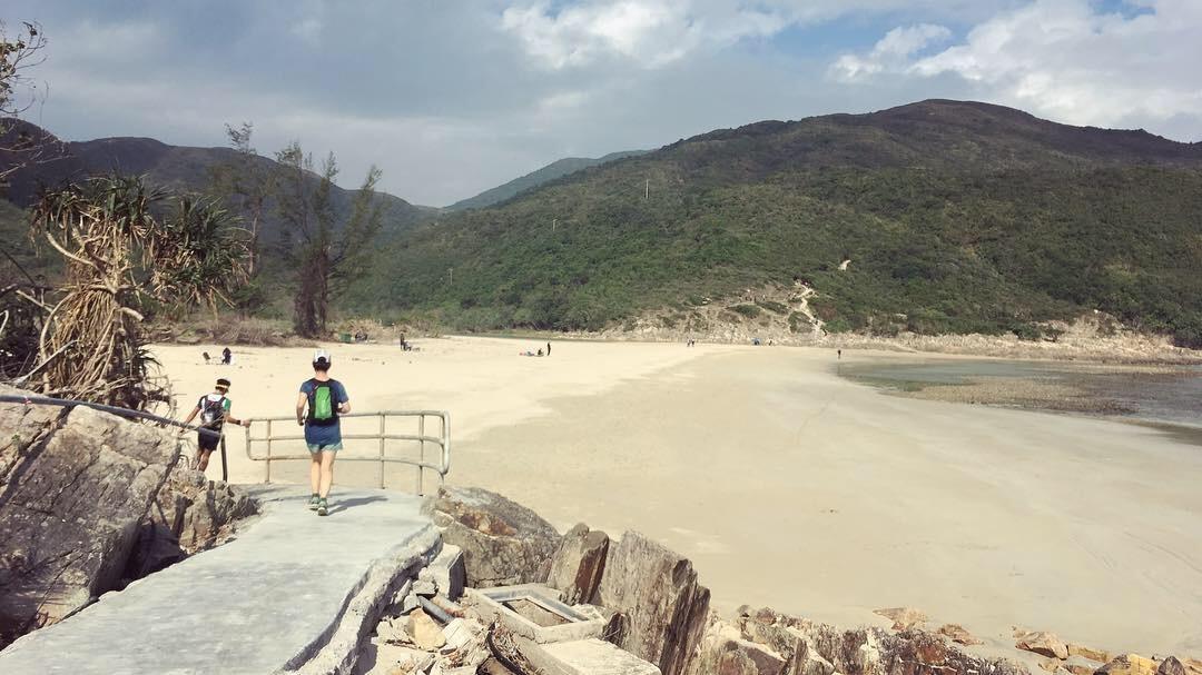 2018.12.14-17 4度目の香港 Trail & Beer 合宿 day2 ~マクリホーストレイル sec.2~_b0219778_21525126.jpg