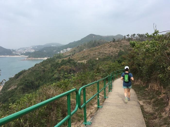 2018.12.14-17 4度目の香港 Trail & Beer 合宿 day3-4 ~ラマ島ファミリートレイル~_b0219778_23144875.jpg