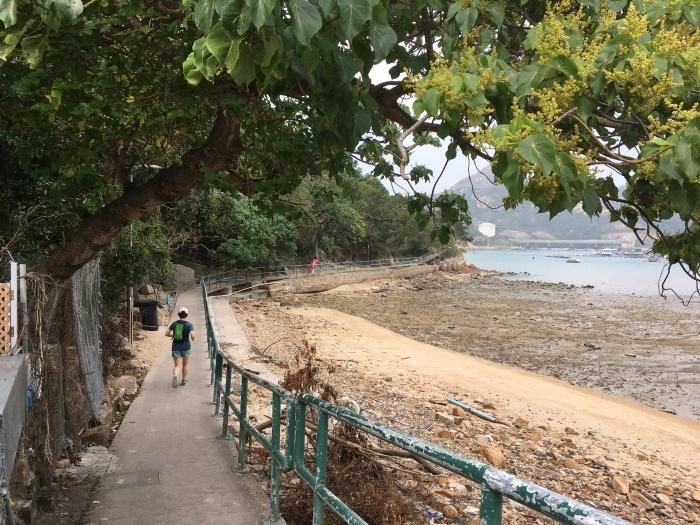 2018.12.14-17 4度目の香港 Trail & Beer 合宿 day3-4 ~ラマ島ファミリートレイル~_b0219778_23192975.jpg