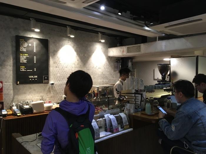 2018.12.14-17 4度目の香港 Trail & Beer 合宿 day3-4 ~ラマ島ファミリートレイル~_b0219778_23220952.jpg