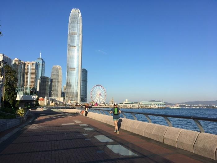 2018.12.14-17 4度目の香港 Trail & Beer 合宿 day3-4 ~ラマ島ファミリートレイル~_b0219778_23263602.jpg