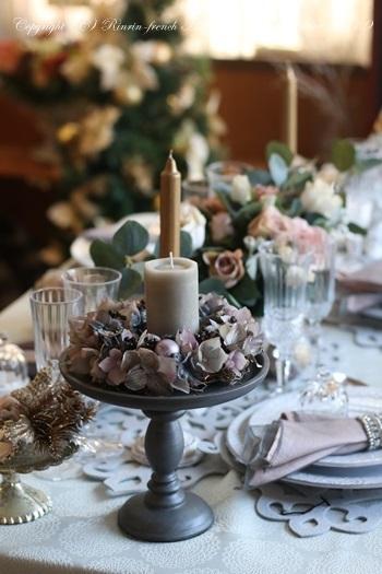 今年もおいしうれし♪ ファリーナキッチンのクリスマスレッスン♪_e0237680_16504464.jpg