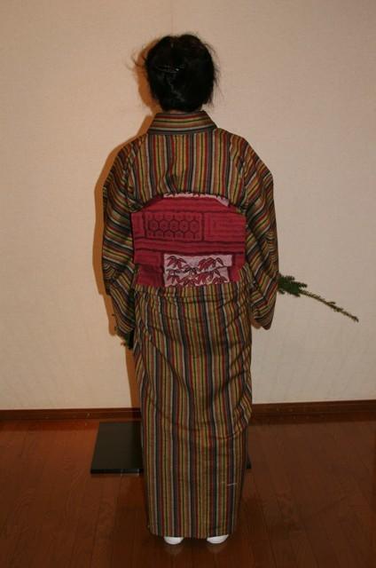 12月末の、お茶に向けて着物の特訓_f0229190_21334849.jpg
