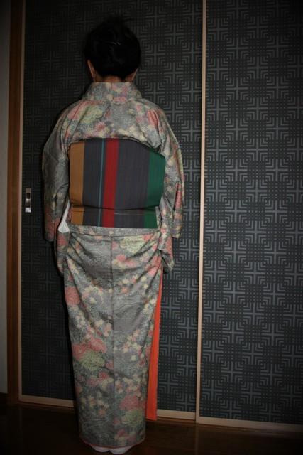 12月末の、お茶に向けて着物の特訓_f0229190_22013894.jpg