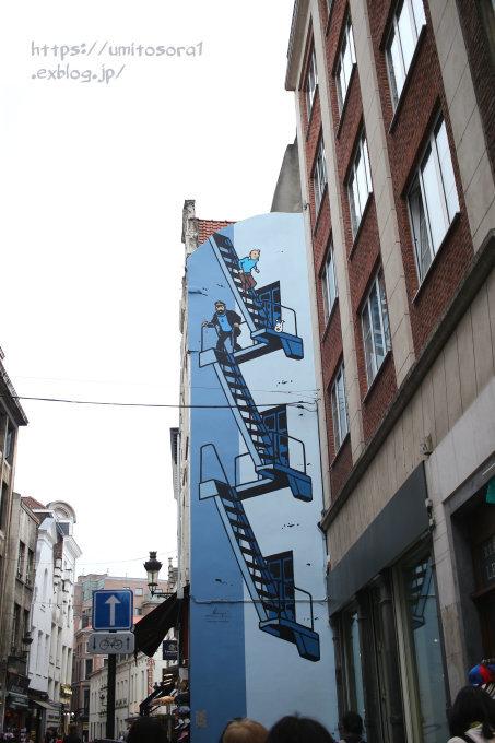 ブリュッセルを歩く_b0324291_01172811.jpg