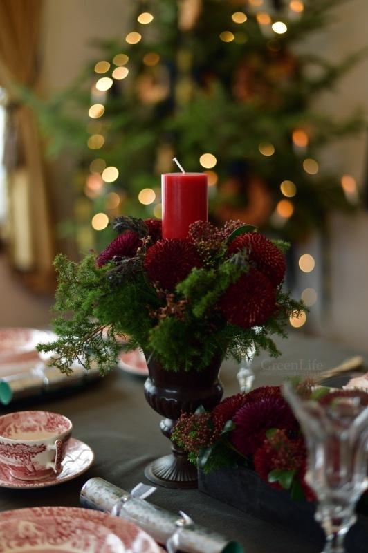 スコットランドのクリスマス_f0321522_20414600.jpg