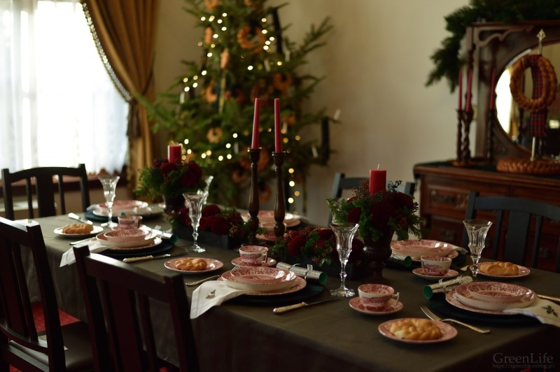 スコットランドのクリスマス_f0321522_20415968.jpg