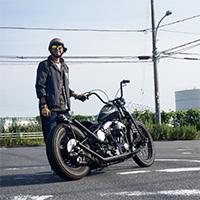 【Harley-Davidson 2】_f0203027_21482016.jpg