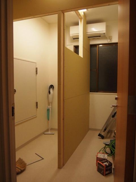 清潔な「どうぶつのホテル」を。。_a0214329_22375796.jpg