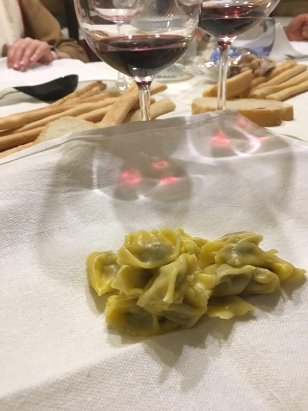 2018ユキキーナ教室ツアーin Piemonte2日目その4 バーニャカウダ祭_d0041729_23433941.jpg