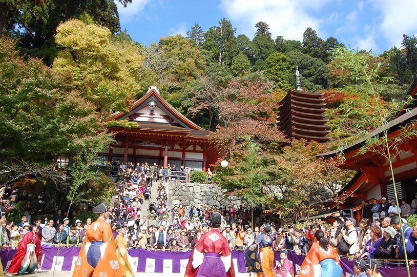 談山神社の春夏秋冬、すべての魅力を氏子総代が解き明かす_a0237937_20522686.jpg