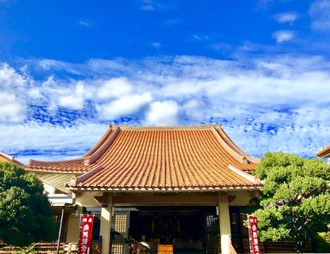神社と青空_a0103940_22344111.jpeg