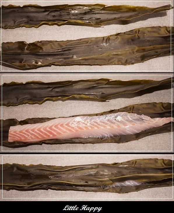 白身魚の昆布締め(レシピ)_d0269651_13081388.jpg