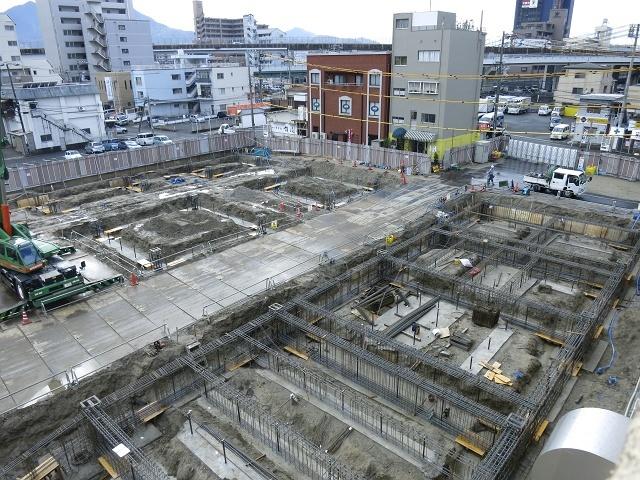 マックスバリュ海田店新築工事2018年12月_a0225156_11204051.jpg