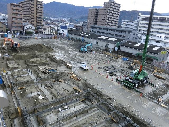 マックスバリュ海田店新築工事2018年12月_a0225156_11224853.jpg