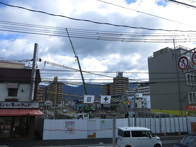マックスバリュ海田店新築工事2018年12月_a0225156_11234542.jpg