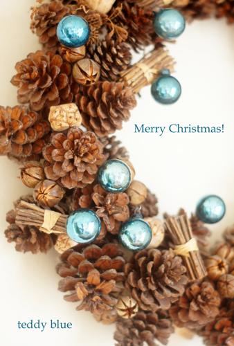 Happy Holidays! ハッピーホリデーズ!_e0253364_22554039.jpg
