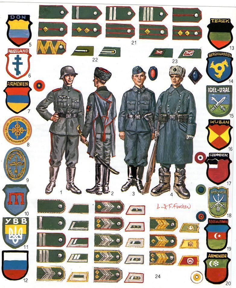 俺をそんなに喜ばすやつがあるか!! (Draco Ideas)Normandy:The Beginning of the Endの初期出資者特典シナリオ「レジスタンス1、2」の為のオスト大隊ユニット_b0173672_22473261.jpg
