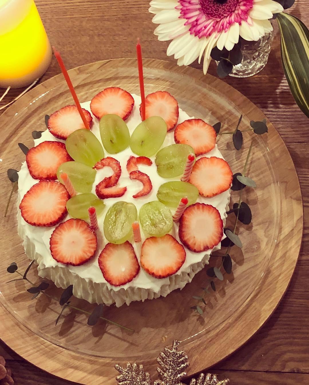 ムスメの誕生会☆パーリーお料理アイデアとアイテムたち_a0142778_23564831.jpg