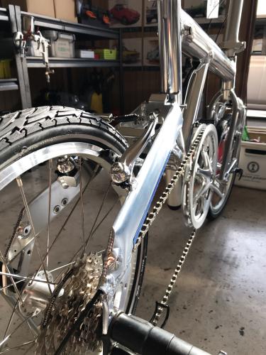 バーディー【ガラスコーティング】折り畳み自転車_d0351087_08360084.jpg
