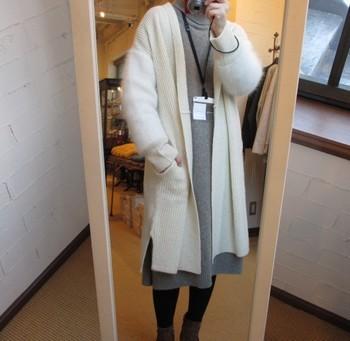 暖かアイテム🎵【米子店】_e0193499_16455221.jpg